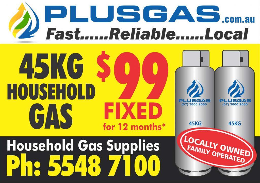 Plusgas Offer