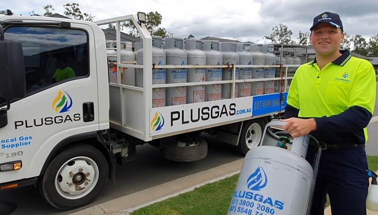 Plusgas Residential